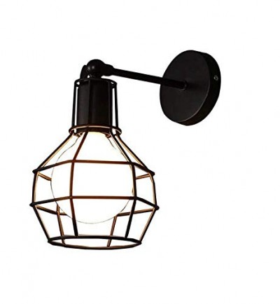 Granede Wall Light (Moving)