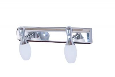 Glitz LED Mirror/Picture Light Warm white 99497 (2Lamps)
