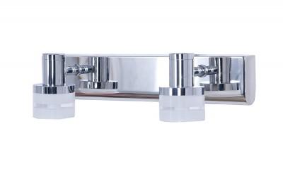 Glitz LED Mirror/Picture Ligh Warm White 99480 (2Lamps)