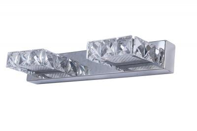 Glitz LED Mirror Light Warm White 99486 (2Lamps)